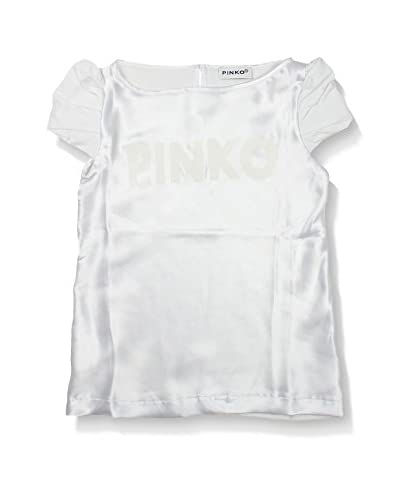 Pinko T-Shirt Manica Corta [Bianco]