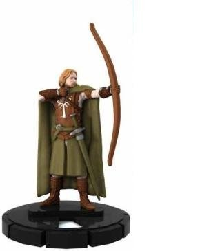 HeroClix: Faramir # 14 (Uncommon) - Lord of the Rings