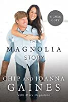 The Magnolia Story - Signed Book