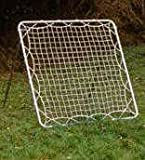 New Junior Rebound Net Catch Response Trainer Cricket Rebounder 3' X 3'