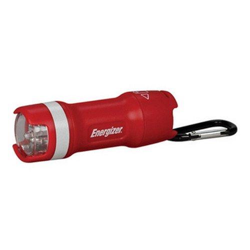 Energizer Weather Ready Compact Led Flashlight 19 Lumens front-561533