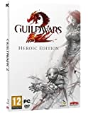 Guild Wars 2: Heroic Edition (PC CD)
