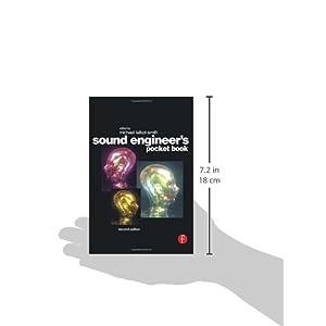 Sound Engineer's Pocket B Livre en Ligne - Telecharger Ebook