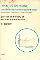 Practice and Theory of Enzyme Immunoassays (Laboratory Techniques in Biochemistry and Molecular Biology) (Vol 15)