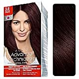 Advance Techniques Professional Hair Colour - 3.6 Dark Auburn