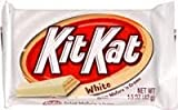KitKat White Chocolate (24 pack) 42g Kit Kat American Version