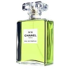 Chanel 19 By Chanel For Women. Eau De Toilette Spray 3.4 Oz