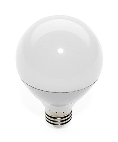 Replacement Globe For Vanity Light : G7 Goldrun LED Globe Style 50W Replacement G25 Vanity Light Bulb, Dimmable Bright White Light ...
