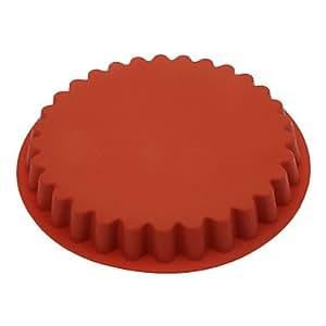 26 de silicona molde para pizza hogar - Moldes silicona amazon ...