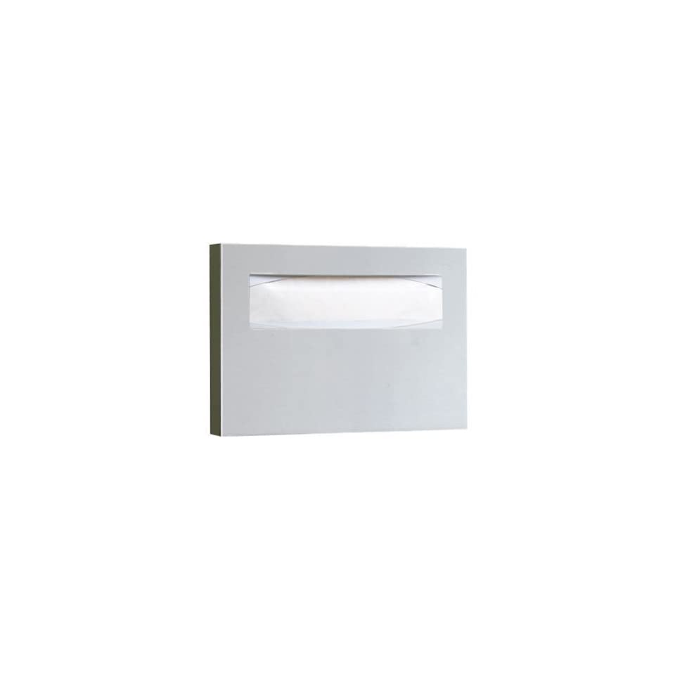 Bobrick B 221 Classic Series Surface Mounted Seat Cover Dispenser