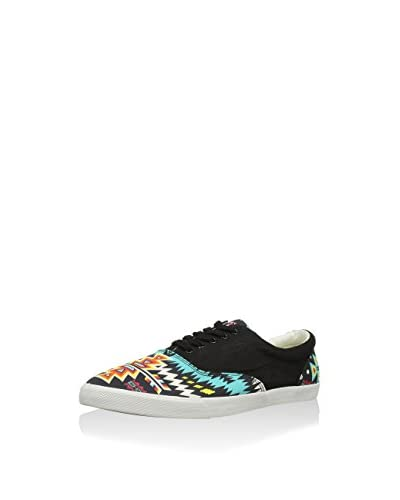 Bucketfeet Zapatillas Negro
