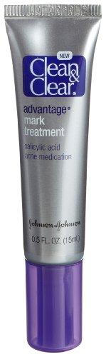 Clean & Clear ADVANTAGE Mark Treatment, 0.5-Ounces