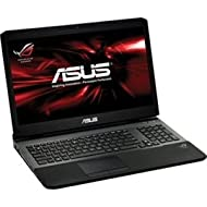 Asus Notebook (ROG) G75VW-DH71 Intel Core i7-3630QM 1.5TB 12GB DDR3 GTX 660M Windows 8 Home Premium Retail