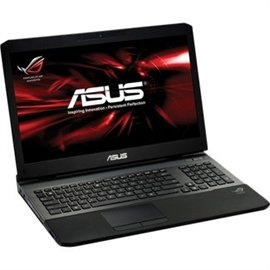 Asus Notebook (ROG) G75VW-DH71 17.3inch Intel Heart i7-3630QM 1.5TB 12GB DDR3 GTX 660M Windows 8 To the heart Premium Retail