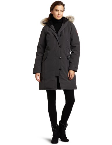 Canada Goose hats sale fake - Cheapest Canada Goose Ladies Kensington Parka,Graphite,Large ...