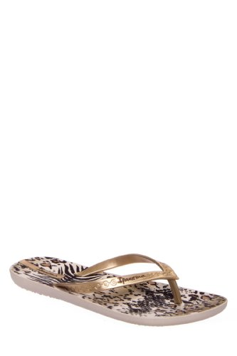 Ipanema Neo Safari Flip Flop Sandal
