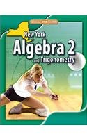 New York Algebra 2 and Trigonometry, Student Edition