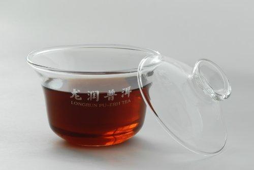 how to make pu erh tea video