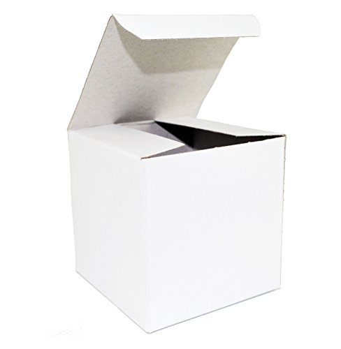 white-wedding-favor-candy-gift-boxes-4x4x4-50-boxes