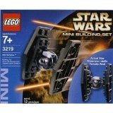 Star Wars LEGO Mini Builing Set 3219 - TIE Fighter - 1