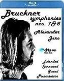 echange, troc Anton Bruckner: Symphony Nos 7&8 - The New Dimension of Sound Symphonic Series [7.1 DTS-HD Master Audio Disc] [Blu-ray]