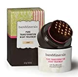 Bare Escentuals bareMinerals - Pure Transformation Night Treatment - Light