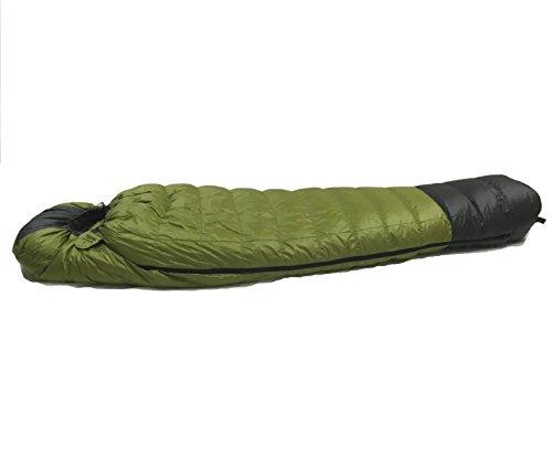 タケモ スリーピングバッグ9 ストリージバッグ付 [最低使用温度 -25度]