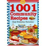 1001 Community Recipes, Easy Everyday Favorites