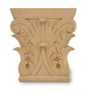 Artfully Carved 6