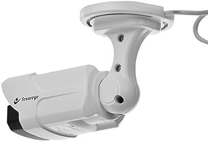 Secureye S-W1MPIR70 AHD Weatherproof IR CCTV Camera