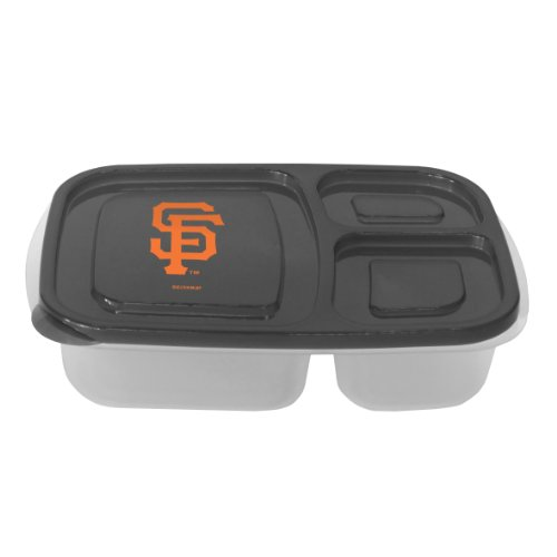 Mlb San Francisco Giants Lunch Container With Lid front-539103