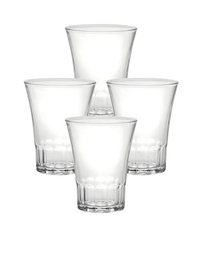 Duralex Set of 4 Amalfi Tumblers