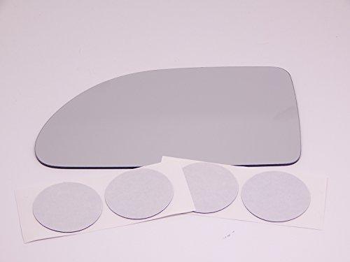 05-09-chev-equinox-06-09-pont-torrent-02-07-saturn-vue-left-driver-mirror-glass-lens-w-adhesive-usa-