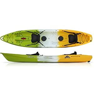 Buy FeelFree Corona Tandem Kayak by eelFree