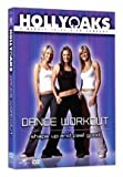 Hollyoaks: Dance Workout DVD