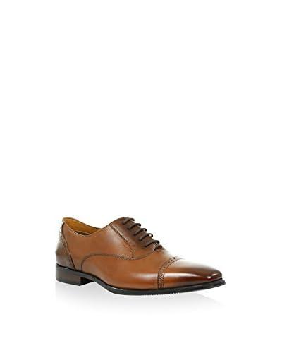 Sergio Rizzi Zapatos Oxford Negro