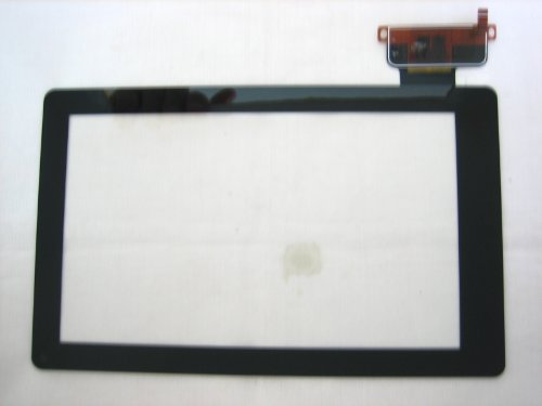 Amazon Kindle Fire Touch Screen Digitizer Repair Part Replacement front-60124