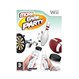 echange, troc More Game Party (Wii) [import anglais]