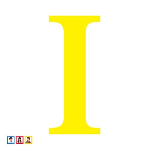I(初回生産限定盤)(DVD付)