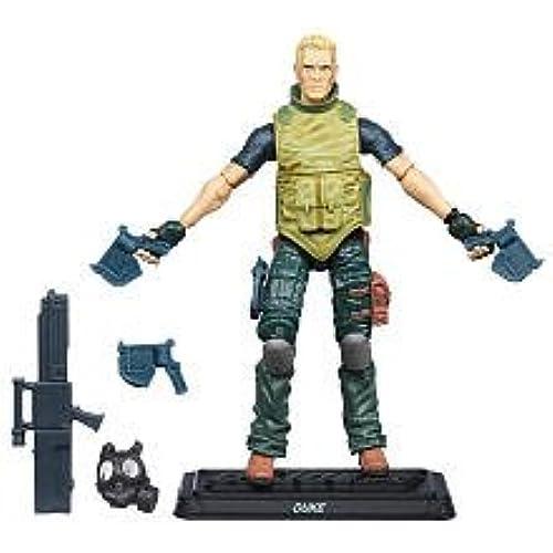 Hasbro G.I.죠  레네게이즈  30th애니버서리 3.75인치 베이직 피규어 듀크[병행수입]-653569657200