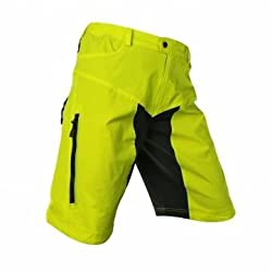 Generic ARSUXEO Mens Sports Riding Short Pants Cycling Bike Bicycle Shorts Trousers size:L