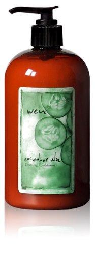WEN® Cucumber Aloe Cleansing Conditioner 16oz
