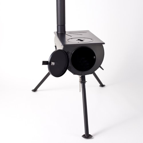 Frontier Stove (フロンティアストーブ) 日本正規品