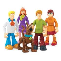 Scooby-Doo Figure 5-Pack