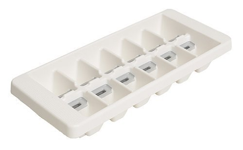 Joseph Joseph QuickSnap Ice Tray, White by Joseph Joseph [並行輸入品]