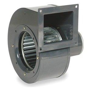 Blower, 273 cfm, 115V, 0.77A, 1640 rpm (Blower Fan Cfm compare prices)
