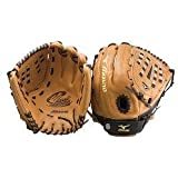 Mizuno GCF1175 11 3/4 Inch Fastpitch Softball Glove (Right Hand Throw)