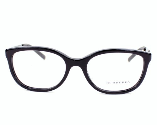 Burberry  Burberry BE2148Q Eyeglasses-3001 Black-52mm