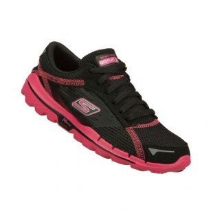 Skechers Womens Go Run 2 Athletic and Outdoor Sandals