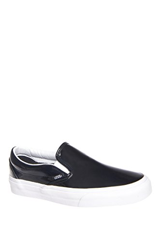 Classic Tumble Patent Slip-On Sneaker